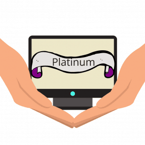 WordPress webcare plan platinum