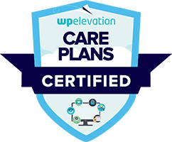 WPE Care Plan Course