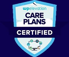 WPE Care Plan Course