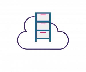 web hosting filing cabinet