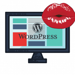 WordPress Website personalised help