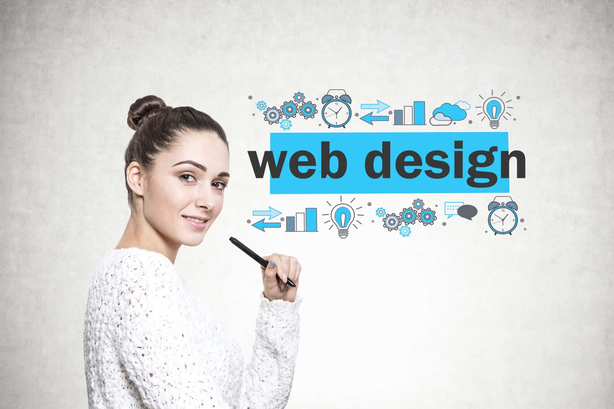 considering a website for your business